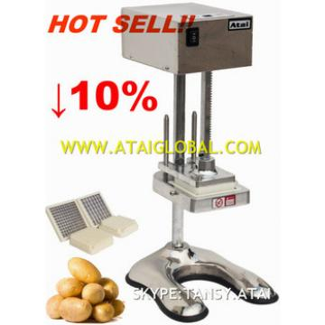 Newest style Electric potato chips machine potato peeling machine