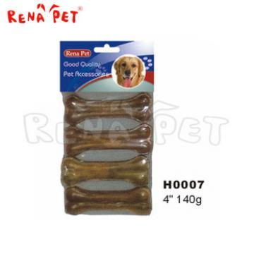 2016 New foldable recyclable dog rawhide chew machine rawhide dog bones