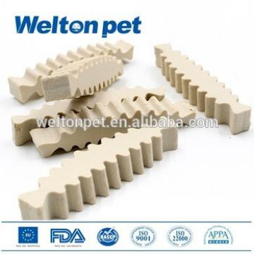 Scream Cheese Flavor Dog Dental Treats