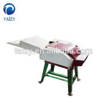 Easy operation high efficiency animal feed ensilage grass cutting machine,manual chaff cutter