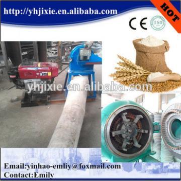 2016 Yinhao Hot sell Low price animal feed mill grain crusher /grain grinding machine/corn crusher