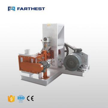 China Animal Feed Soya Bean Extruder Machine