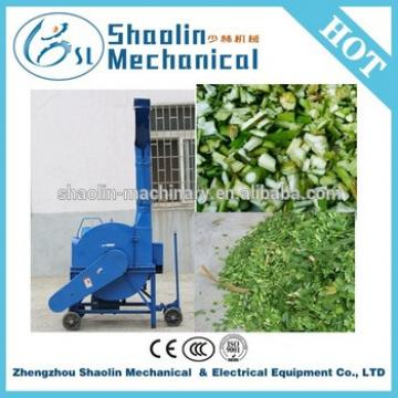 Best selling grass fodder cutting machine/silage cutter for animal feeding