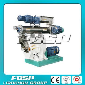 Jiangsu Liangyou FDSP Animal Feed Block Pressing Machine