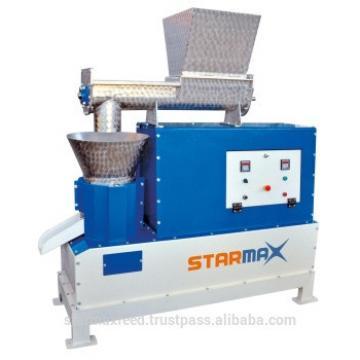 ECOSTAR500 Feed Pellet Machine / Animal Feed Pellet Machine / Pellet Machine Price