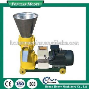 Farm Use Animal Feed Pellet Machine Poultry Pellet Feed Machine