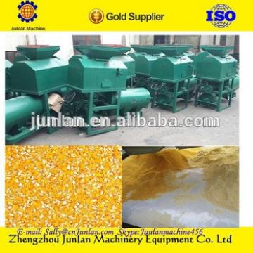 Most popular yellow corn animal feed machine