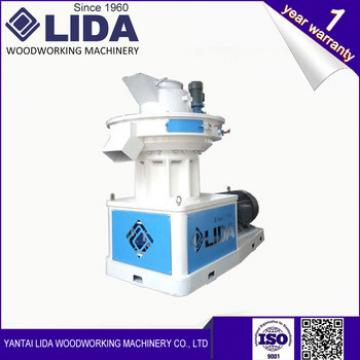 Animal feed machinery CE 2017 New design compress pellet mill pellet making machine price