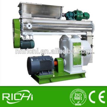 Animal feed machinery / animal feed processing plant / animal feed pallet machine