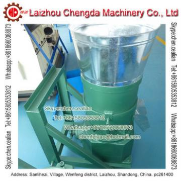 PTO animal feed pellet making machinery in 2017 promotion