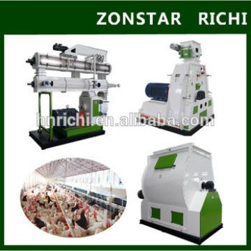 Hot Sale CE Approved Animal Feed Hammer Milling Machine