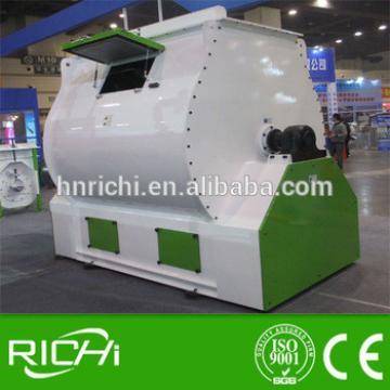 Animal Feed Crushing And Mixing Machine / Automatic Mixing Machine Animal Feed