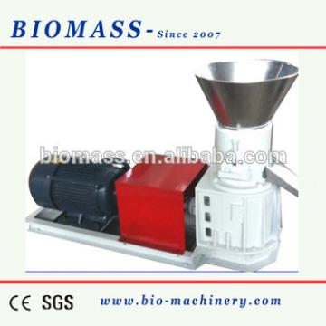 Small animal feed pellet mill/snake feed pellet machine