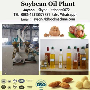 Professional Manufacturer of Small Scale Mustard Oil Refining Plant for Sale