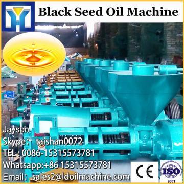 2015 New automatic oil press/mill