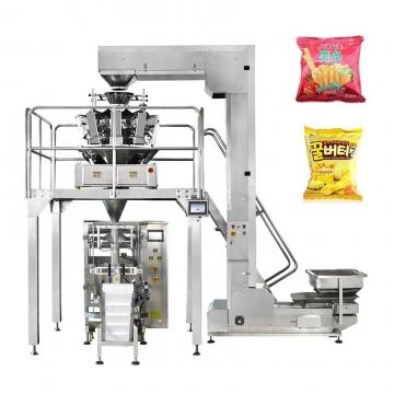 Wholesale Snack Candy Food Automatic Weighing Bagging Packaging Machine