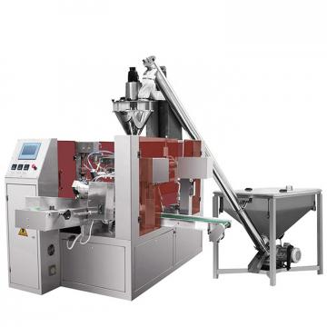Automatic Linear Hot Melt Glue Labeling Machine for Hair-Care Product