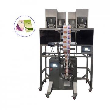 Automatic Linear Hot Melt Glue Labeling Machine for OPP Bottle