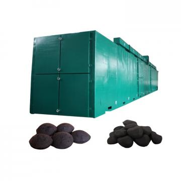 Conveyor Mesh Belt Dryer for Wood Face Veneer