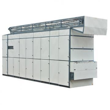 Dw Many Layer Mesh-Belt Dryer