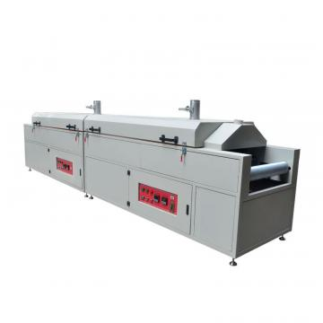 Automatic Drying Hot Air Force Circulation Heating Equipment
