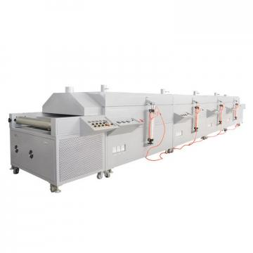 Heat Seal Air Recirculated Temperature Uniformity Tunnel Oven
