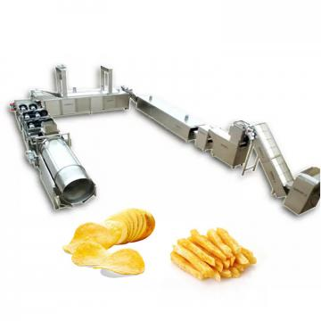 Chips Machine Machine Slice Li-Gong High Quality Low Price Banana Chips Slicing Machine Plantain Chips Slicer Machine