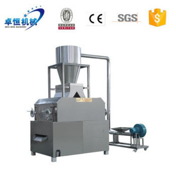 Nutritious Breakfast Cereals Corn Flakes Food Machine