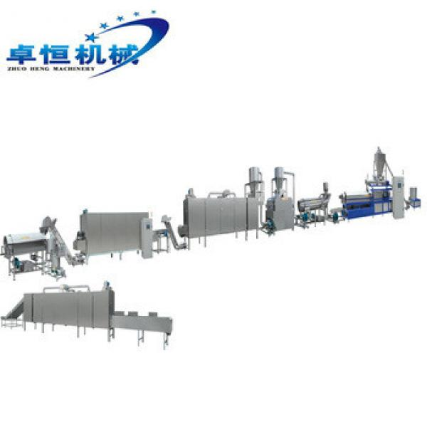 Good quality Breakfast cereal making machine