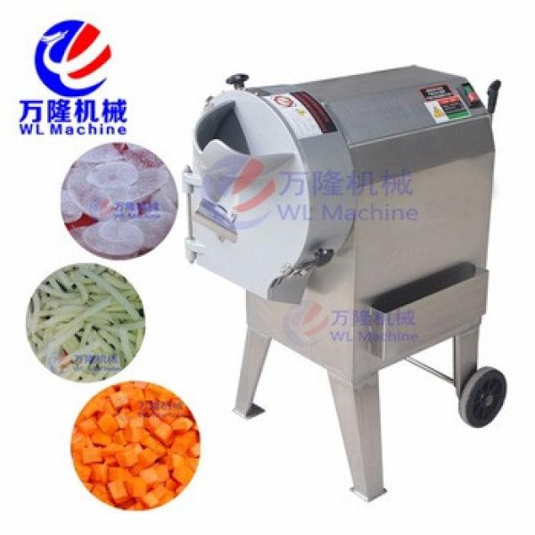 Automatic Potato Chips Making Machine Potato Chips Cutting Machine