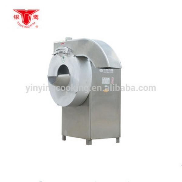 India Best imported YINYING YST -100 Potato Chips Machine