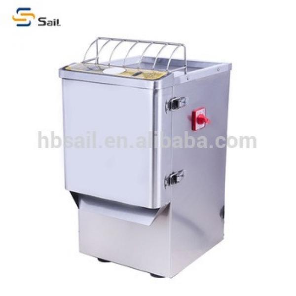 Potatoes Cutting Machine /Potato Chips Making Machine / Commercial Potato Chips Cutter