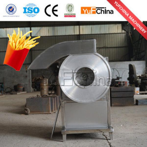 potato chips making machine/frozen french fries production line