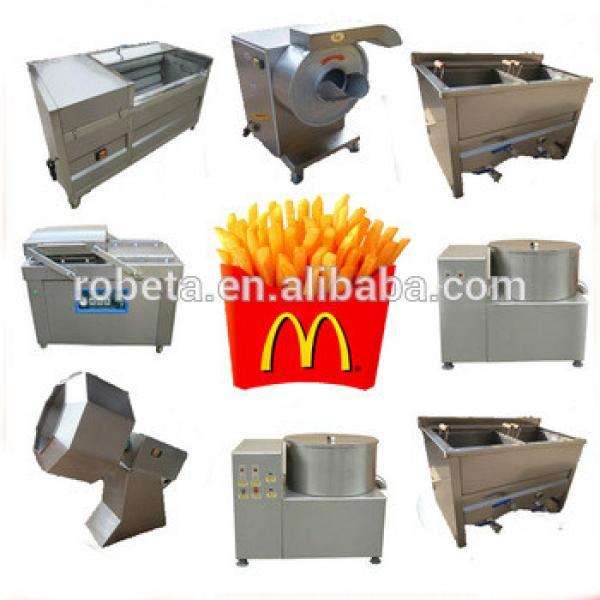 Potato Chips Blanching Machine /potato chips making machine