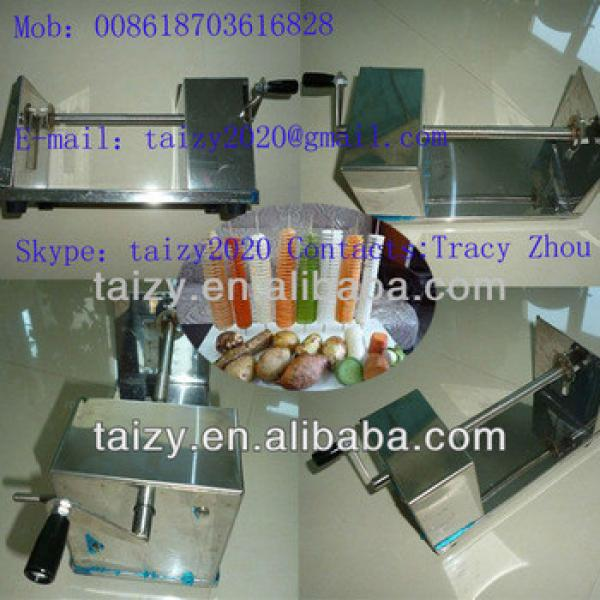 potato chips making machine/Potato Chipping Machine//008618703616828
