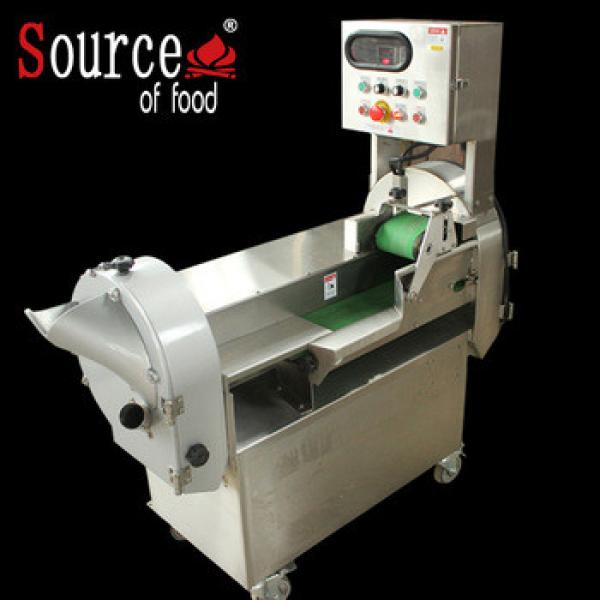 Commercial potato chip maker electric cabbage slicer betel nut cutting machine