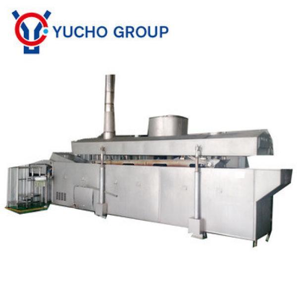 small potato chips making machine / automatic potato chips making machine price