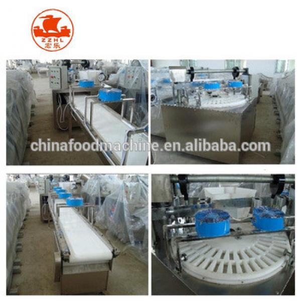 Fully Automatic China Wholesale Breakfast Production Machine/breakfast Cereal Bar Processing Line/0086-13283896221