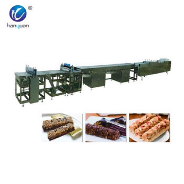 Hot Sell Granola bar cutting machine with factory price