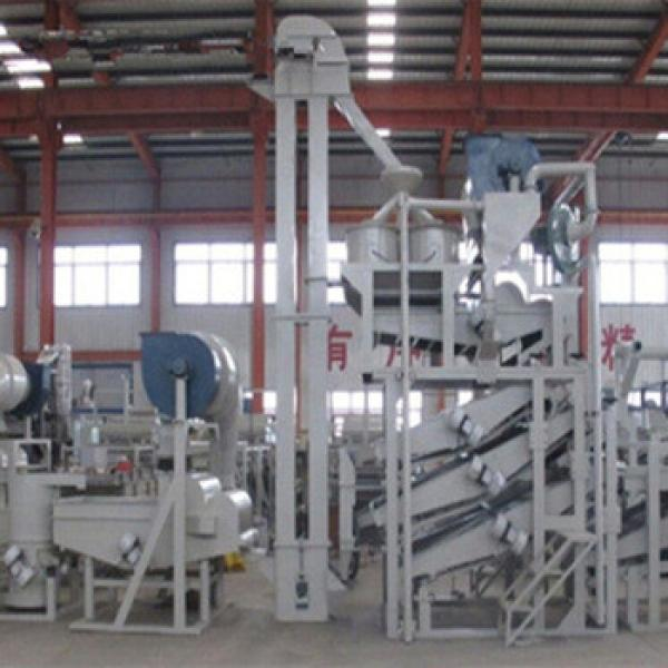 Oatmeal flakes processing line/Oatmeal production line/Breakfast cereal making machines