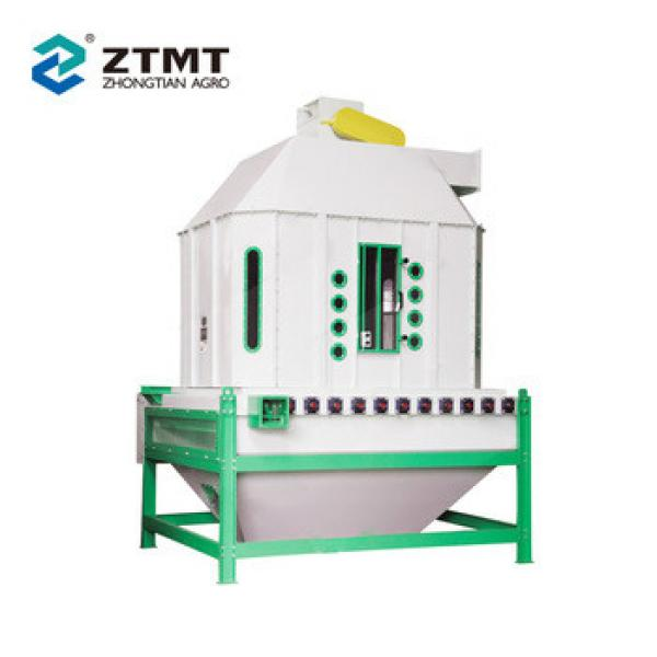 Most Suggested Animal Feed Cooling Machine Price for Producing Feeds