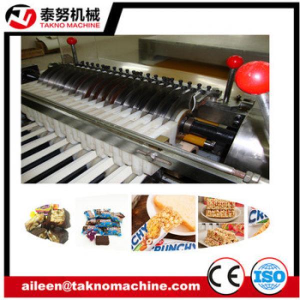Mars Chocolate Bar Making Machine