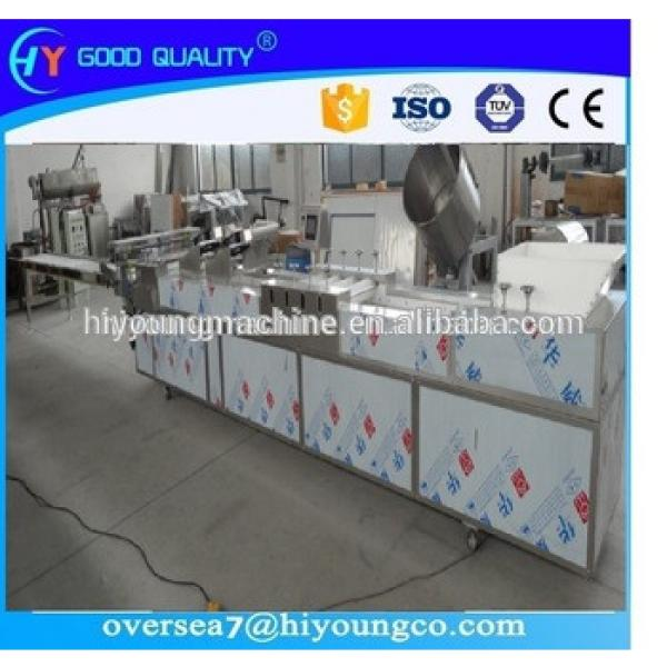 #304 SS Cereal bar Forming Cutting Machines
