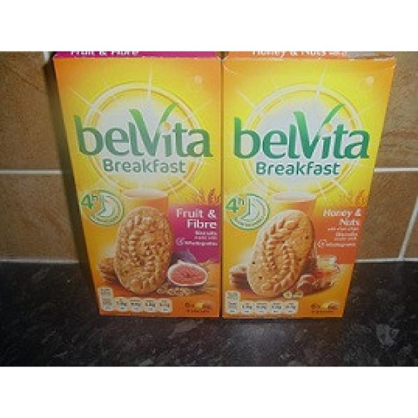 Quality BELVITA BREAKFAST MILK & CEREALS