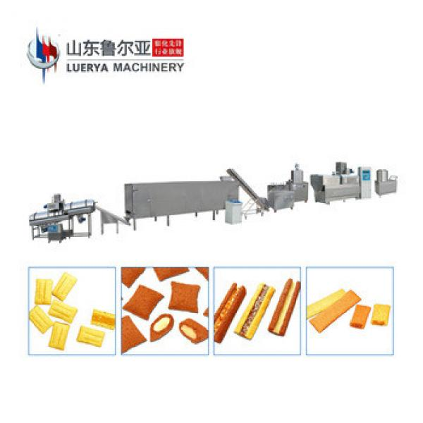 Professional cornflakes breakfast cereal convenient instant making machine commercial toasted cereals