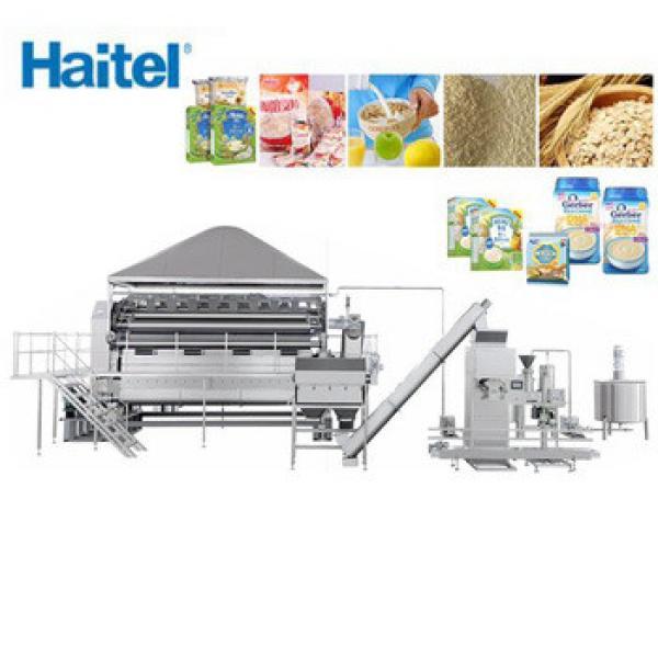 Best Price Breakfast Cereals Machine / Cornflakes processing line