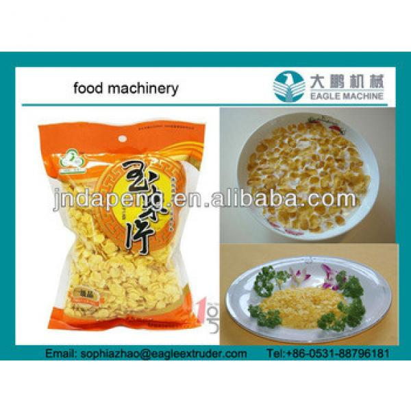 corn sticks/breakfast cereal processing manufacture