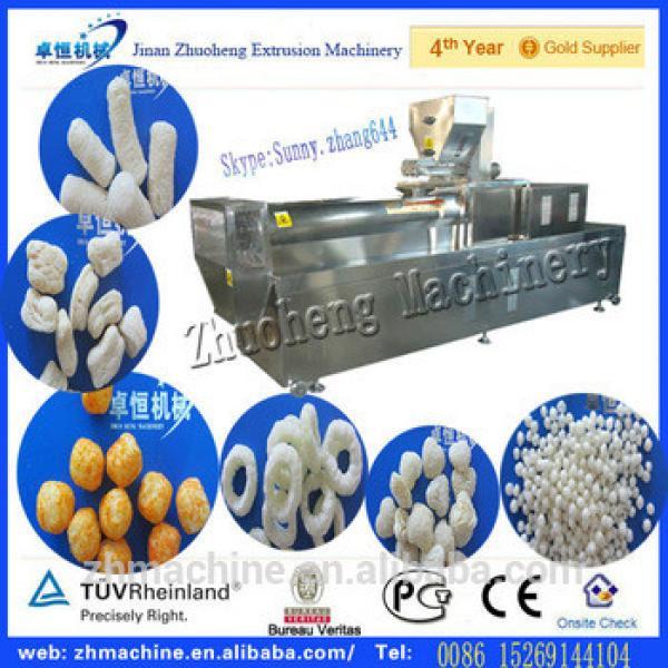 China wholesale websites soya chunks making machinery