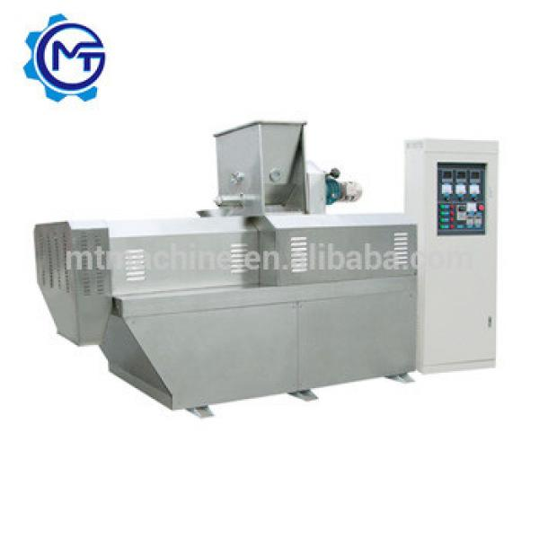 Good Quality Breakfast Cereal Food Making Machine
