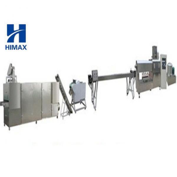 Hot sale high quality dog chew production machine